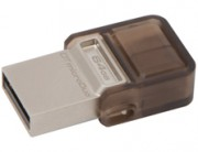 Kingston Launches microDuo Dual Interface USB…