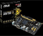 ASUS launches AM1M-A Motherboard