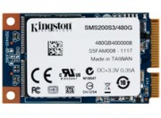 Kingston Releases Larger Capacity mSATA Drive…