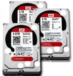 WD Expands NAS Storage Offerings