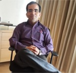Deepak Arora Appointed as ZyXEL new Finance H…