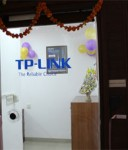 TP-Link Opens New Office at IITT in Nehru Pla…