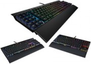 Corsair Unleashes Corsair Gaming RGB Keyboard…