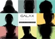 GALAXY and KFA2 merged to form GALAX