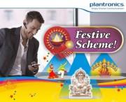 Plantronics Festive Scheme aims to reward ret…