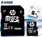 PNY Releases HP microSD C10 cards