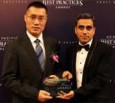 Huawei Receives 2014 Frost & Sullivan Global …