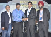 Iris Awarded As The Best HP Base Business Dis…