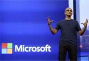 Microsoft Announces Commercial Cloud Services