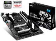 MSI ECO Series Motherboards Certified by TÜV …
