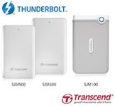 Transcend Launches StoreJet for Mac Series