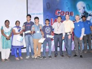 HP Hosts Computer Programming Competition for…
