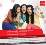 Canon India Celebrates International Women's …