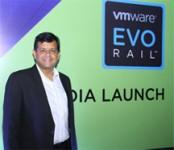 VMware Unveils EVO:RAIL In India