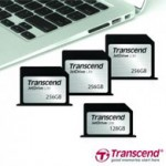 Transcend Launches 256GB JetDrive Lite Expans…