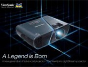 ViewSonic introduces new LightStream Series –…