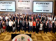 Fortinet Hosts India VIP Customer Forum in At…