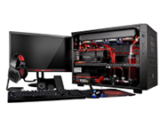 Thermaltake focuses mainly on chassis, cooler…