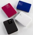 WD Launches Redesigned My Passport Ultra Driv…