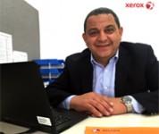 Ashraf  ElArman Appointed MD of Xerox India