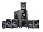 Zebronics launches 5.1 speakers, ZEB-BT6790RU…