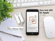 PNY Unveils DUO-Link M