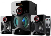 Zebronics Launches Multimedia Speakers: ZEB B…