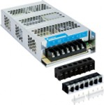 Delta Introduced PMH Panel Mount Power Supply…
