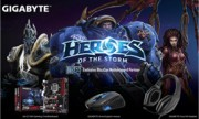 GIGABYTE Heroes of Storm Sweepstakes Event 1s…