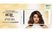 Swipe unveils economical 4G tablet with 2GB R…