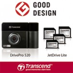 Transcend Wins Two Good Design Awards in Japa…