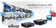 ViewSonic Provides Projector Apps to Create P…