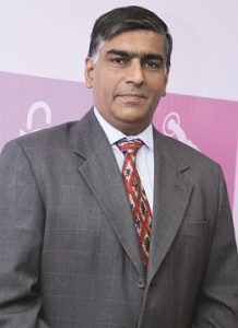Mr. Balaji Rajagopalan, Executive Director