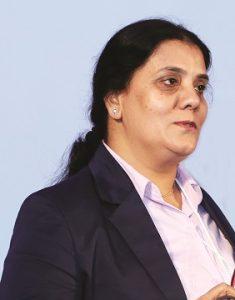 Ms. Nalini Jolly