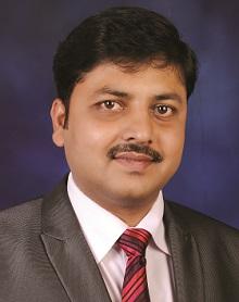 Chandrahas Panigrahi