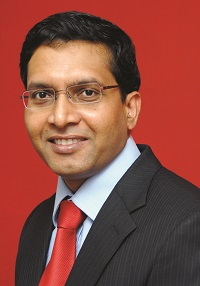 Mr. Rajat Mohanty, CEO, Paladion Networks (2)