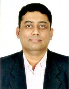 Mr. Rohit Purushottam