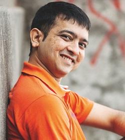 Mr Vishal Parekh Marketing Director, Kingston Technology - India