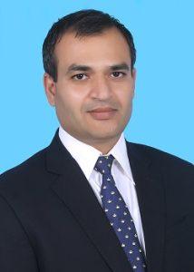 Sharad Profile
