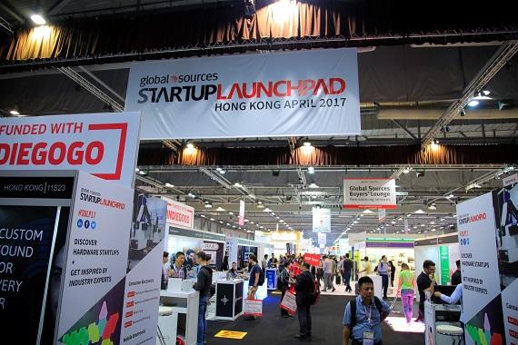 StartupLaunch