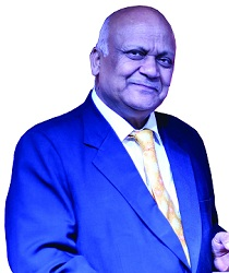 Prof. N.K. GOYAL , PRESIDENT OFCMAI ASSOCIATION OF INDIA.