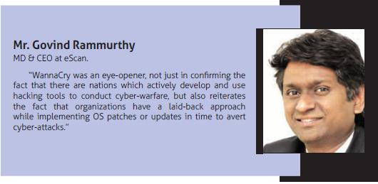 Givind Rammurthy