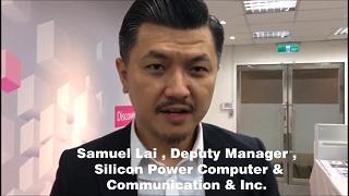Mr Samuel Lai