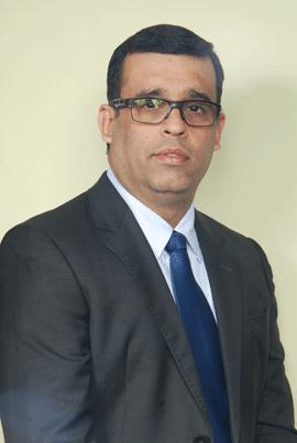 Sanjay Sehgal, VP—Sales & Marketing, SMB & Telecom Business, TP-Link India